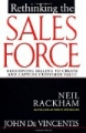 Rethinking the Sales Force