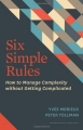 Six Simple Rules