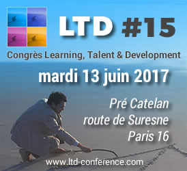15e Congrès Learning, Talent & Development
