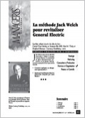 La méthode Jack Welch pour revitaliser General Electric