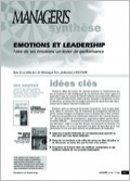 Emotions et leadership